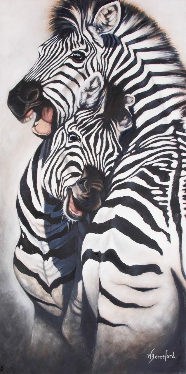 Battle Stripes