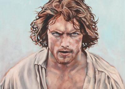 Jamie Fraser – Outlander